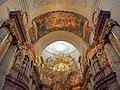 Wien 2012 in der Karlskirche 02.JPG