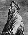 Wierix, Johannes (attributed to) - Portrait of Pieter Bruegel (I) - 1571 - WGA12414.jpg