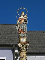 Maria Column (Wiesmath)