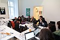 Wikidata-Workshop Wikimedia Österreich 2018-11-17 01.jpg