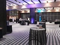 Wikimania 2015-Thursday-Welcome reception (6).jpg