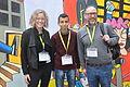 Wikimedia Conference 2016 - Saturday. (24).JPG