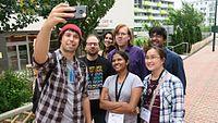 Wikimedia Hackathon 2017 IMG 4641 (34653586331).jpg