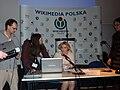 Wikimedia Polska Conference Warszawa991.JPG
