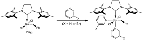 ring closing metathesis in water Read ring closing metathesis in water with or without surfactants in the presence of rucl 2 (pph 3 ) 2 (chph), journal of molecular catalysis a: chemical on.
