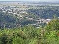 Wildberg vom Wächtersberg, Sulz am Eck 13.jpg