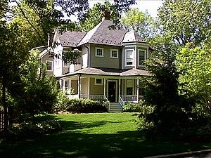 Wiley-Ringland House - Image: Wiley Ringland House