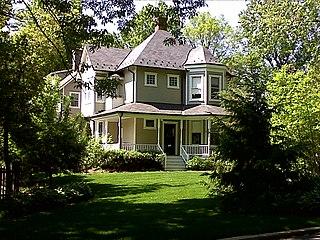 Wiley-Ringland House