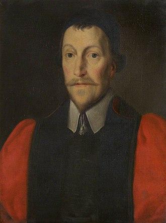 William Beale (college head) - William Beale