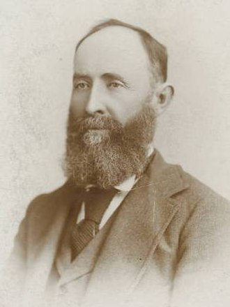William J. Flake - Image: William J. Flake