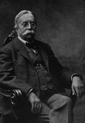 William Mason (composer) - William Mason