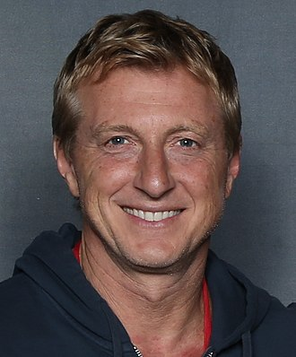 William Zabka - Zabka at the Raleigh Supercon 2018