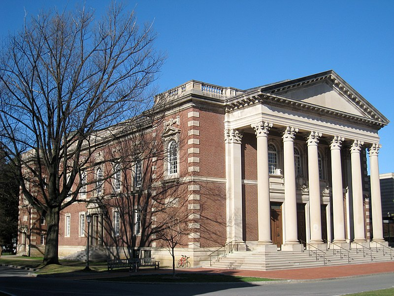 Williams College - Chapin Hall.JPG