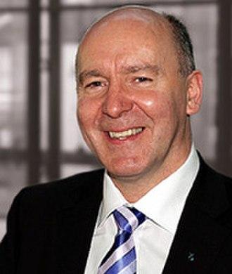 Willie Coffey - Image: Willie Coffey MSP20120523