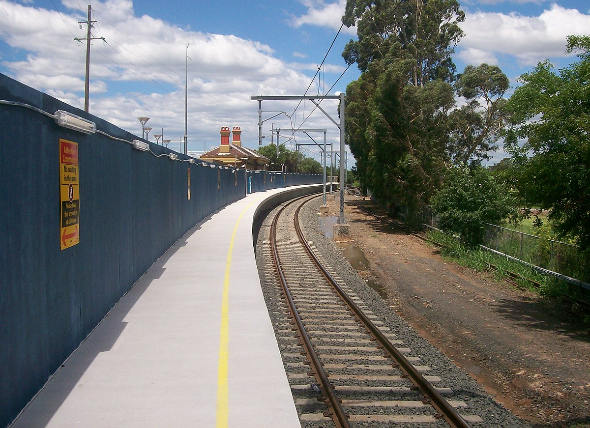 Train melbourne to wagga wagga timetable