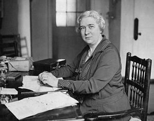 Winifred Cullis