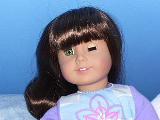 Child abuse - Dolls are sometimes used to help disclose abuse.