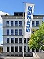 Winterthur - Sulzer AG, Historisches Firmenarchiv, Zürcherstrasse 12 2011-09-09 13-45-26.jpg