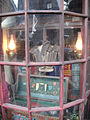 Wizarding World of Harry Potter - Quidditch gear at Spintwitches Sporting Needs shop (5014155434).jpg