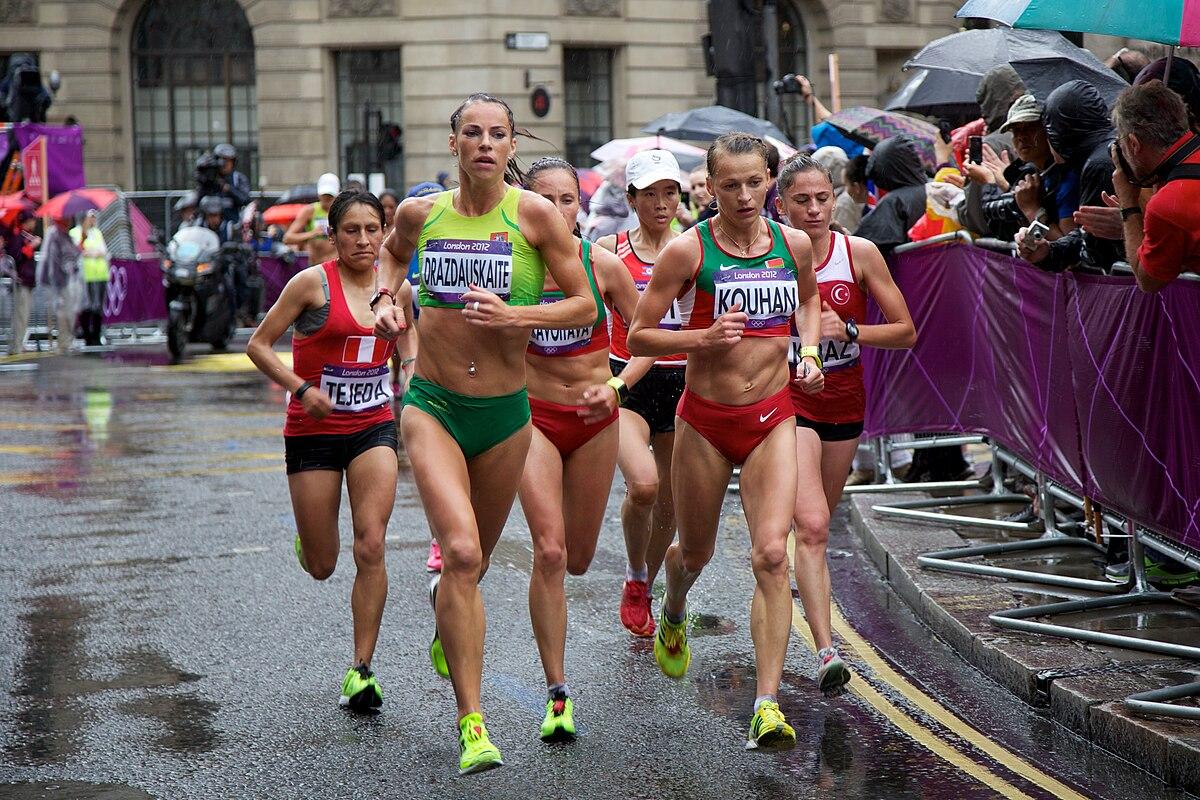 Marathon Plural