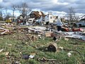 Woodward Iowa Tornado Damage.JPG