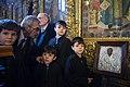 Working visit of the President of Ukraine Petro Poroshenko to the Turkish Republic (2019-01-05) 64.jpg