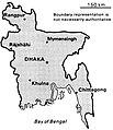 World Factbook (1990) Bangladesh.jpg