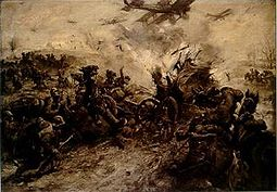 World War I Battle scene-FC Yohn.jpg