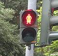 Worms Wilhelm-Leuschner-Straße Ampelmännchen Luther rot.jpg