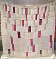 Wrapping cloth from Korea, Honolulu Museum of Art, 13784.1.JPG