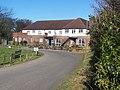 Wrotham Heath Golf Clubhouse - geograph.org.uk - 1196233.jpg