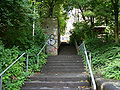 Wuppertal - Vogelsauer Treppe, untere 05 ies.jpg