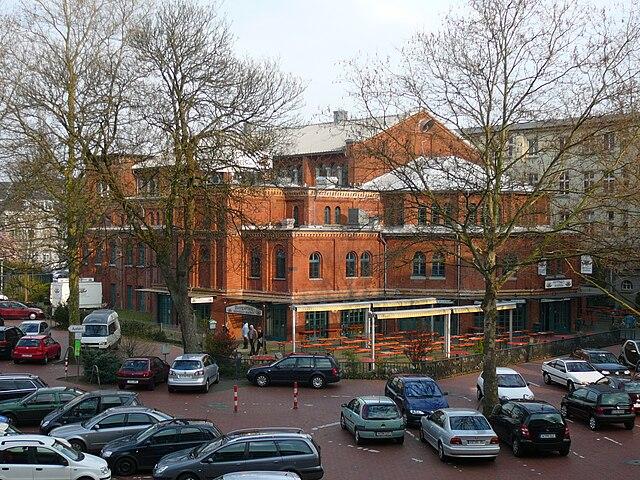 Datei:Wuppertal Kleine Flurstr 0003.jpg