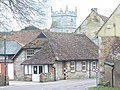 Wyvern Hall - geograph.org.uk - 1181228.jpg