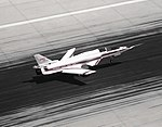 X-29 on Runway DVIDS743017.jpg