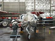 X-3 NMUSAF