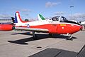 XM479 BAc Jet Provost T.3A Royal Air Force (8578641370).jpg