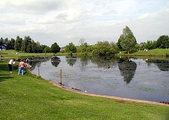 Yate - Kingsgate Park