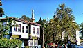 Yeşil camii -Bursa - panoramio (4).jpg