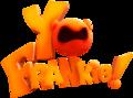 Yo Frankie! logo raster.png