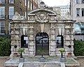 York Water Gate in Victoria Embankment Gardens.jpg