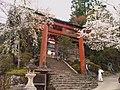 Yoshinoyama, Yoshino, Yoshino District, Nara Prefecture 639-3115, Japan - panoramio.jpg
