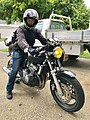 Young man on Honda CB400.jpg