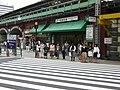 Yurakucho Station by neepster.jpg