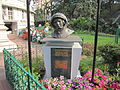 Yuri Gagarin Statue.JPG