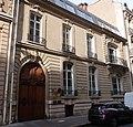 ZDF FAZ, 4 rue Goethe, Paris 16e.jpg