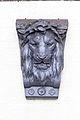 ZSL London - Lion's head mask (02).jpg