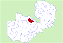 Zambia Lufwanyama District.png