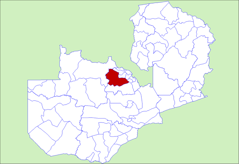 File:Zambia Lufwanyama District.png