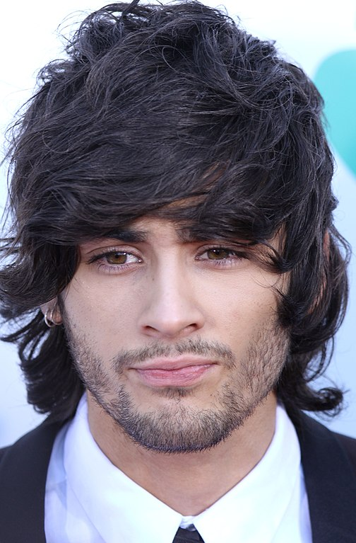 to hair styles file zayn malik november 2014 jpg wikimedia commons 4566